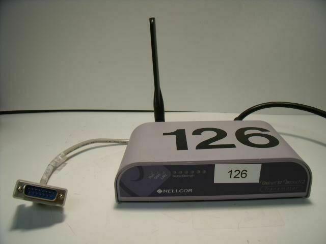 NELLCOR 2763     Monitor
