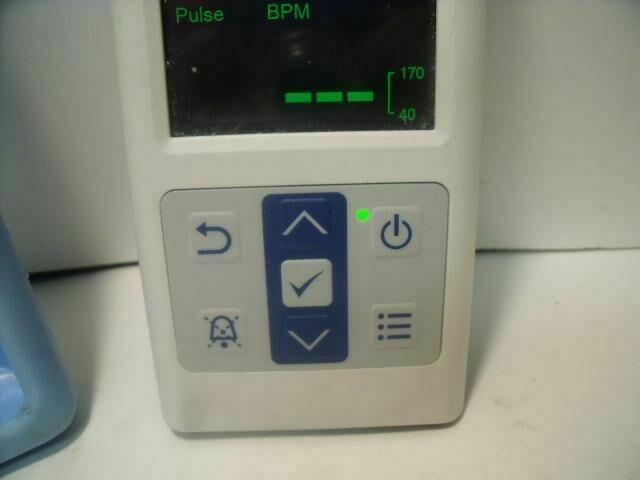 NELLCOR PM10N     Oximeter - Pulse