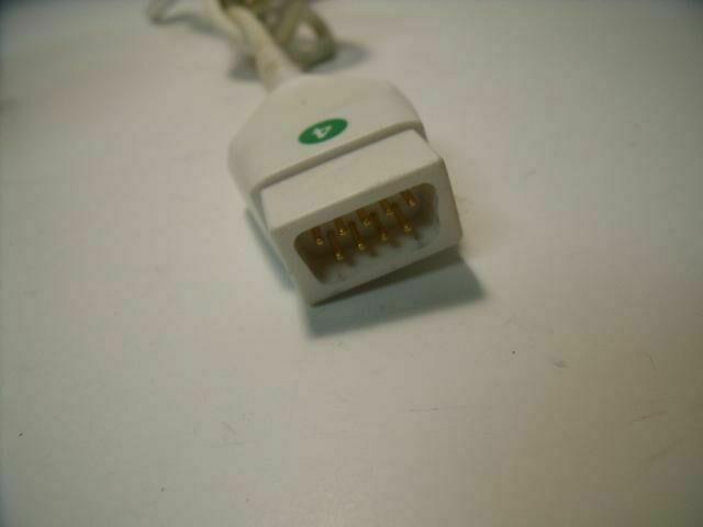 SOMANETICS RSC-4    Oximeter - Pulse