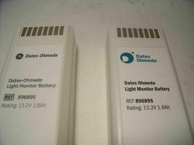 DATEX OHMEDA 896895     Power Supply