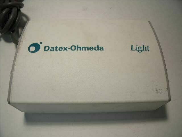 DATEX-OHMEDA N-LPOW-00     Power Supply
