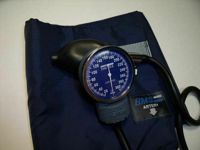 BMS 035108     Sphygmomanometer