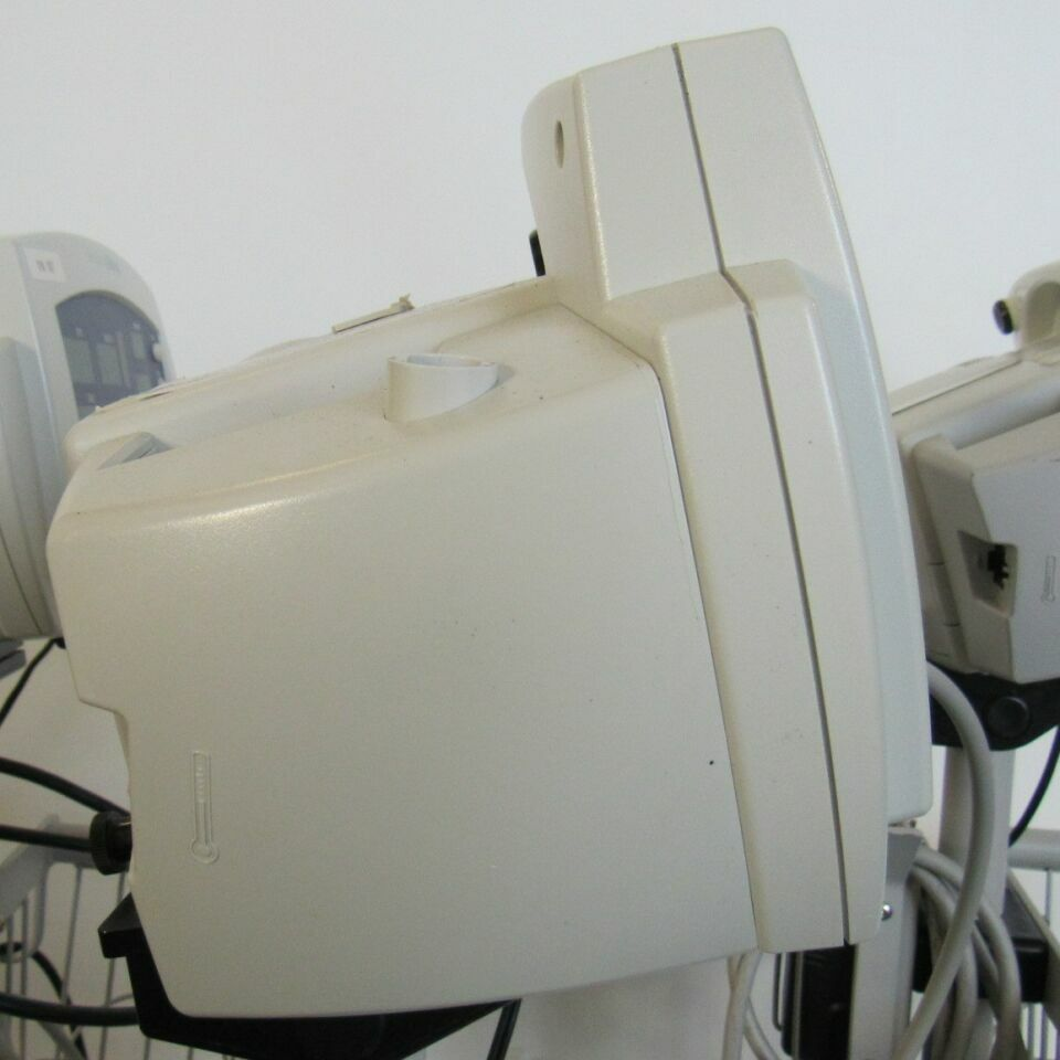 WELCH ALLYN 53STP  - Lot of 3 Monitor
