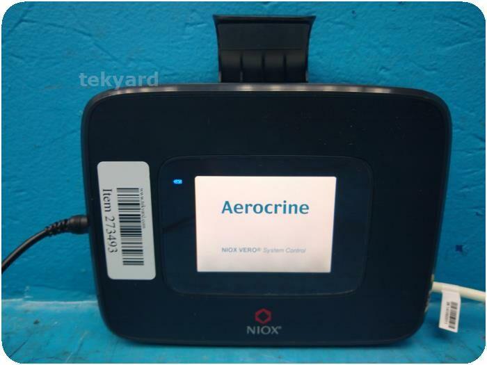 NIOX Vero Airway Inflammation Monitor