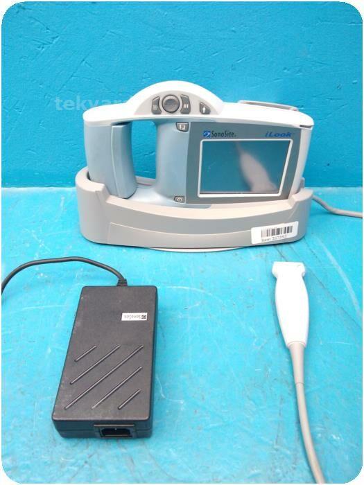 SONOSITE iLook 25  Portable Ultrasound Machine