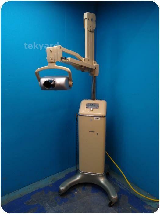 S.S.WHITE Techni-Dial Dental X-Ray