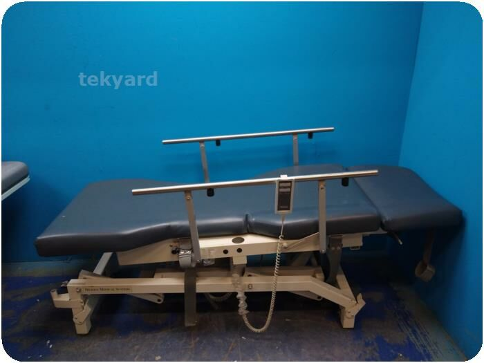 BIODEX MEDICAL SYSTEMS Power Exam Table