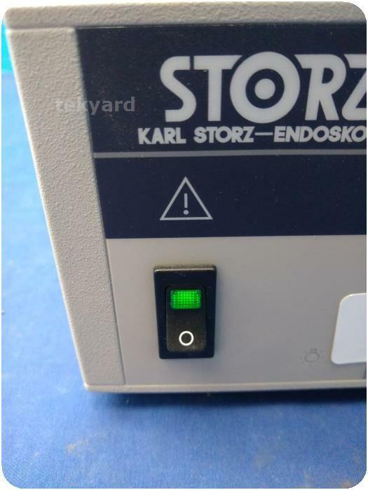 KARL STORZ - ENDOSKOPE Xenon Nova 175 201315 20 Light Source