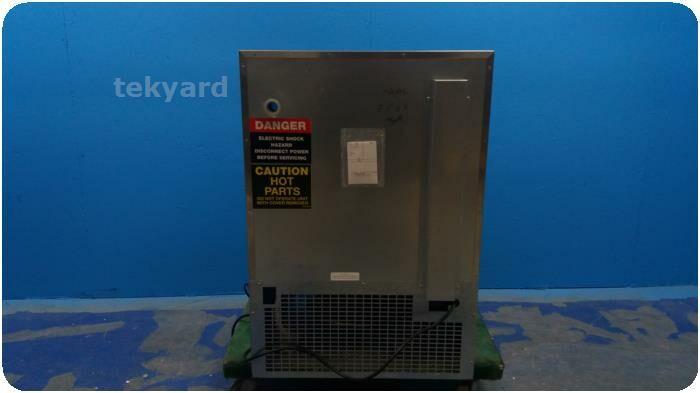 THERMO ELECTRON CORPORATION / JEWETT BBR6-1B18 Blood Bank Laboratory Refrigerator Freezer