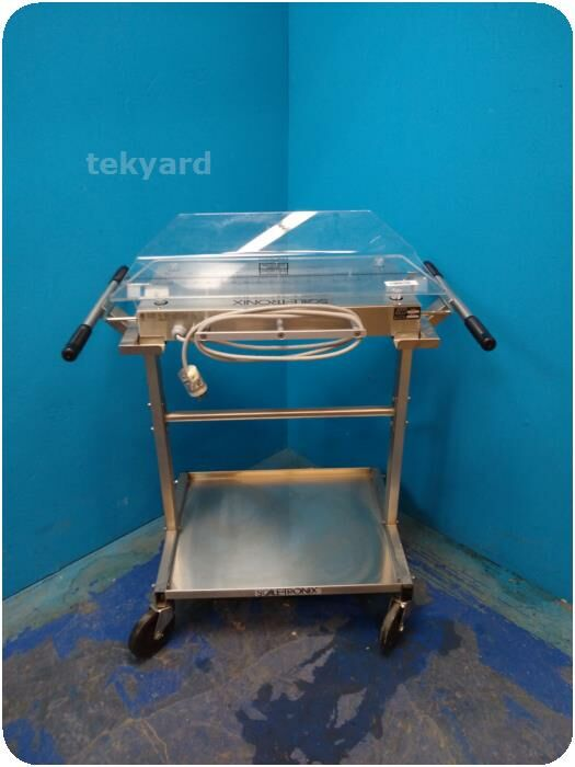 SCALE-TRONIX 4800 Pediatric Scale