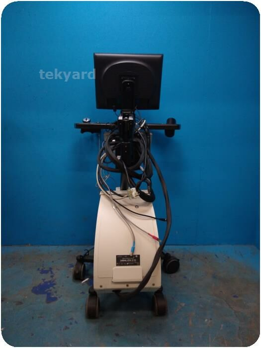 VARIAN MEDICAL SYSTEM 975.250 Optical Positioning System Optical Laboratory