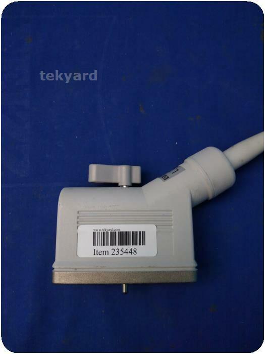 HEWLETT PACKARD L7535 Linear Array Probe / Ultrasound Transducer