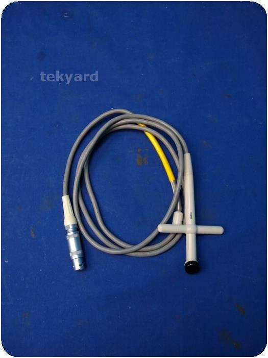 AGILENT 21221A 1.9MHz Doppler CW Pencil T probe / Ultrasound Transducer