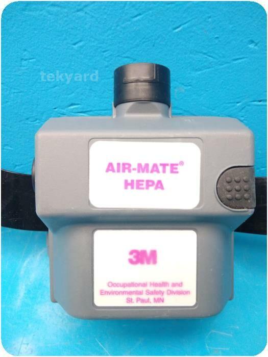 3M Air-Mate HEPA Filter Unit