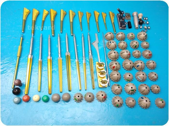 SURGICAL Hip Replacement Instrument Set