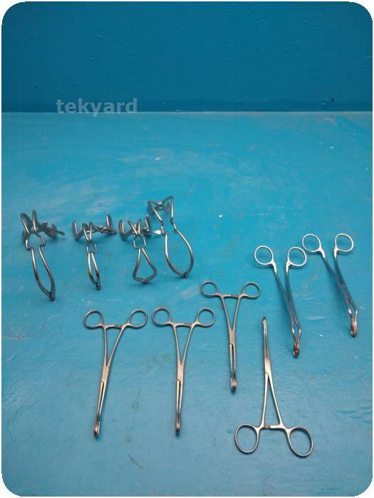 JARIT Misc. Surgical Instruments