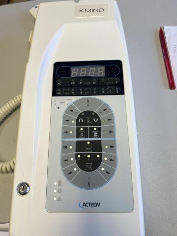 ACTEON XMIND INTRA ORAL XRAY Dental Digital Imaging