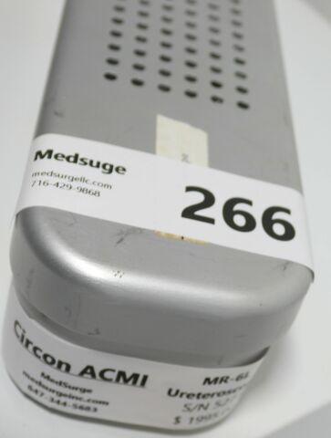 ACMI MR-6L Ureteroscope