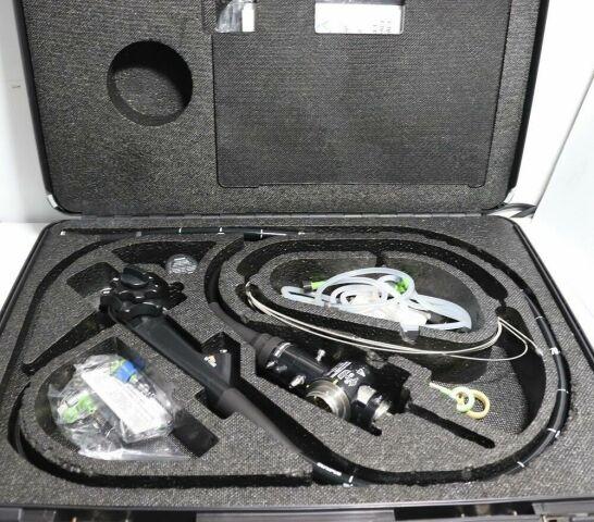 OLYMPUS GIF1TQ160 Gastroscope