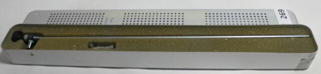KARL STORZ 12015A Bronchoscope