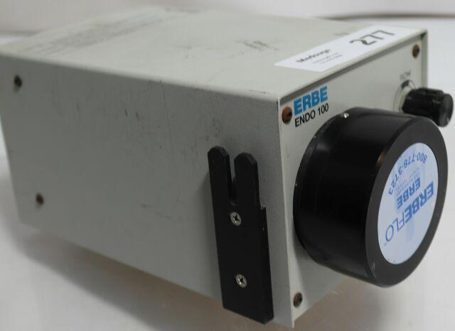 ERBE ENDO-100 Irregation pump