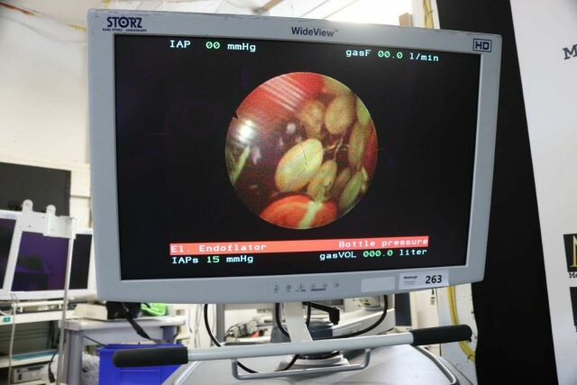 KARL STORZ 11101RP2 Laryngoscope