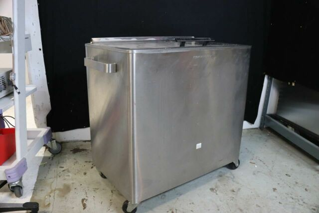 CHATTANOOGA M-4 HOT PACK HEATER