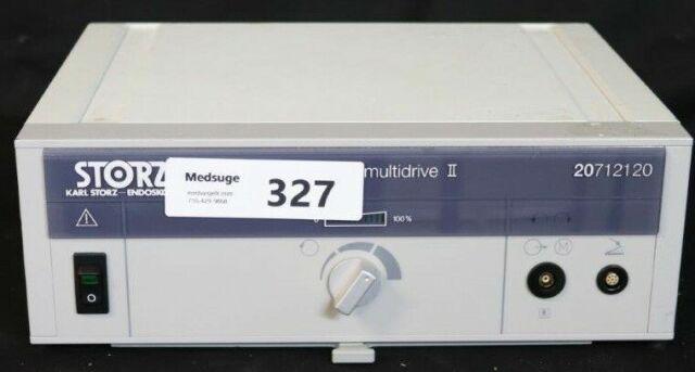 KARL STORZ 20712120 Multidrive