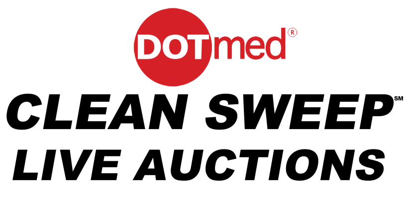 DOTmed Cleansweep