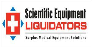 WebStore - Dave Godar - Scientific Equipment Liquidators