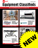 Equipment Classifieds