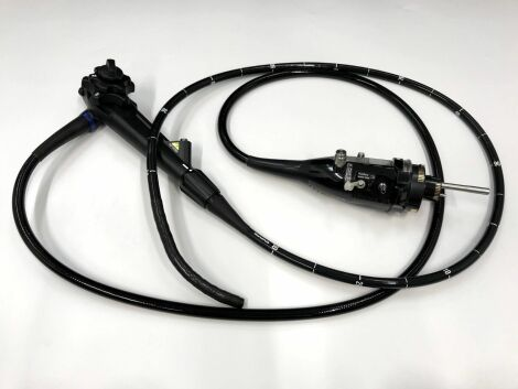 OLYMPUS PCF-H190Dl Colonoscope