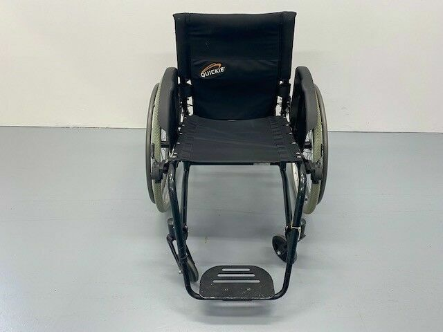 SUNRISE MEDICAL Quickie Wheelchair for sale
