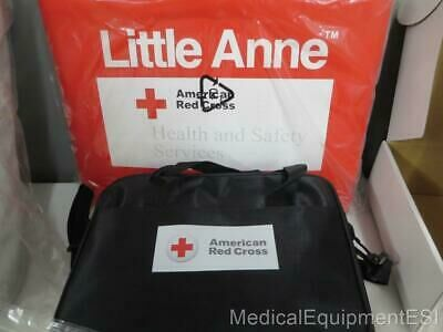 AMERICAN RED CROSS BLS Training Aids for sale