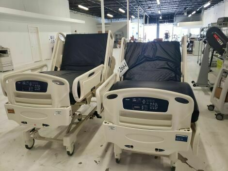 STRYKER FL28C Beds Electric