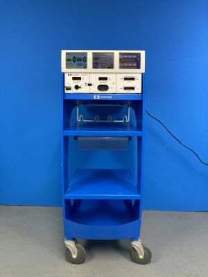 COVIDIEN VALLEYLAB Force Triad Electrosurgical Unit