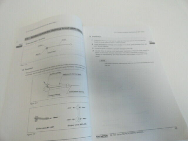 OLYMPUS EVIS Exera III Manuals for sale