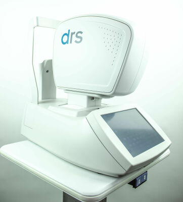 CENTERVUE DRS Fundus Camera
