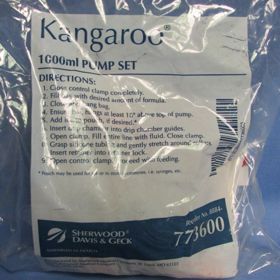 KANGAROO 7736000 Disposables - General for sale