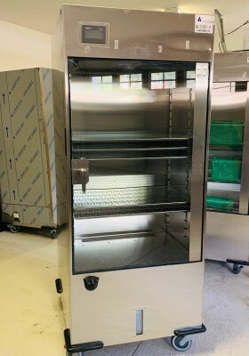 AIR INNOVATIONS SSC4500 Sterilizer