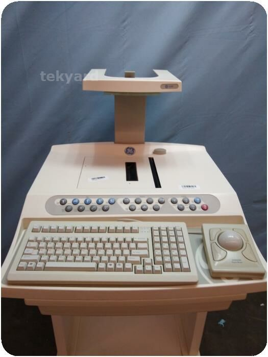 GE MEDICAL SYSTEMS CASE  Exercise Testing System Stress Test for sale