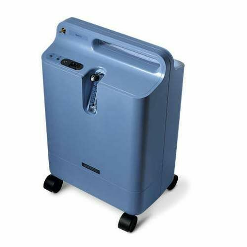 PHILIPS RESPIRONICS EverFlo 5L Stationary Oxygen Concentrator - Refurbished Oxygen Concentrator