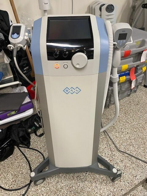 BTL Exilis Elite Laser - Radio Frequency (RF)