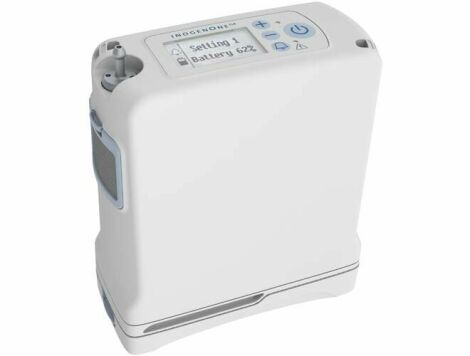 INOGEN One G4 NEW Oxygen Concentrator