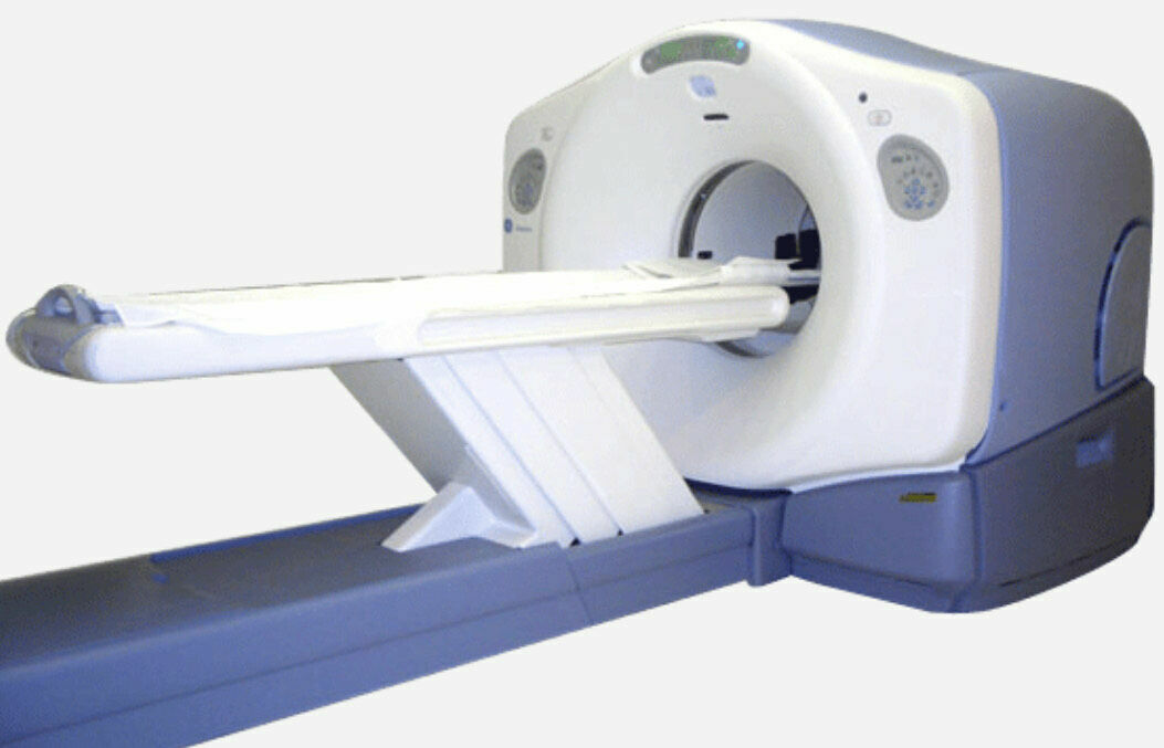 GE Discovery ST 16 PET CT PET/CT