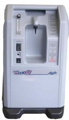 AIRSEP New life intesity 8 liter Oxygen Concentrator