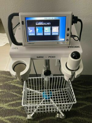 BIOCON 700 Bladder Scaner/Free shipping Scanner