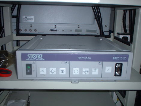 STORZ Digivideo 20202020 Video Endoscopy for sale