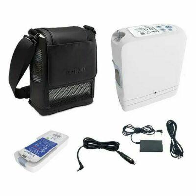 INOGEN One G5 w/double battery NEW Oxygen Concentrator
