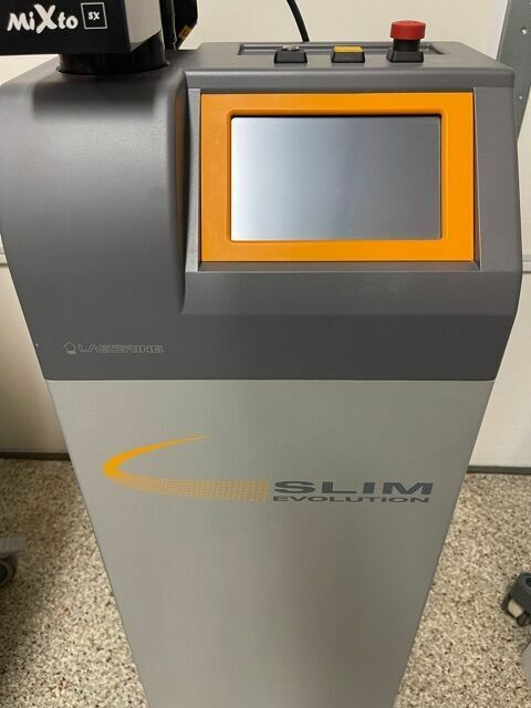 LASERING MIXTO SX Laser - Co2
